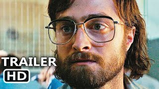 FUGA DE PRETORIA Trailer Brasileiro LEGENDADO (Daniel Radcliffe, 2020)