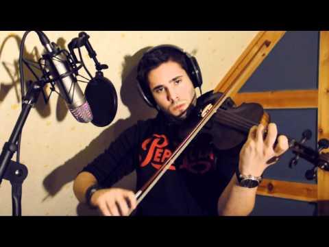 What a wonderful world - Violin | Neomanu90