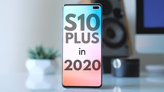 Galaxy S10 Plus revisit: 1.5 years later