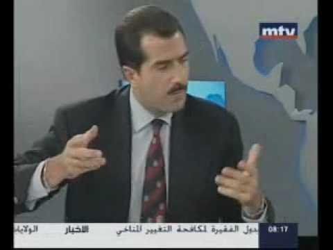 Remembering Gebran Tueni. Report: George Eid -MTV