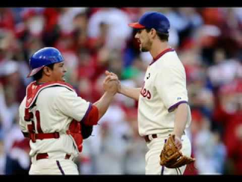 Cliff Lee - A Pitcher to Remember