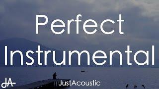 perfect-ed-sheeran-acoustic-instrumental