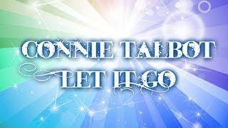 Connie Talbot - Let it go (Frozen) lyrics video