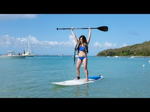 Saint Martin / Sint Maarten Travel Diary