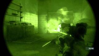 Medal of Honor Limited Edition|2010| -  First in PC Gameplay [HD]