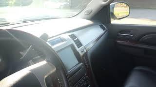 2010 Cadillac Escalade ESV Luxury SUV
