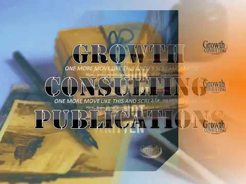 Growth Consulting Publications