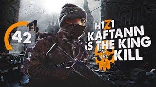 PORADNIK (JAK STRZELAĆ) - Zagrajmy w: H1Z1 King of the Kill PL #42 w/ Kaftann (60fps Gameplay PL)