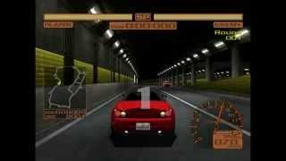 Tokyo Xtreme Racer 2 Sega Dreamcast New 60FPS