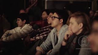 Toma Tu Lugar // 09 - Príncipe de Paz // - DVD Hogar Dulce Hogar