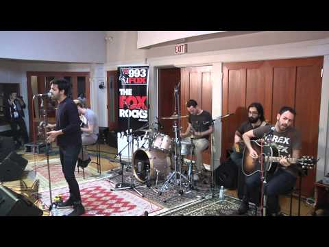 Young The Giant - Anagram (FOX Uninvited Guest)