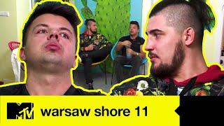 Tego nie było   Poczekalnia do bzykalni   Warsaw Shore 11