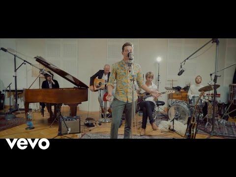 Douwe Bob - Jacob's Song (live)