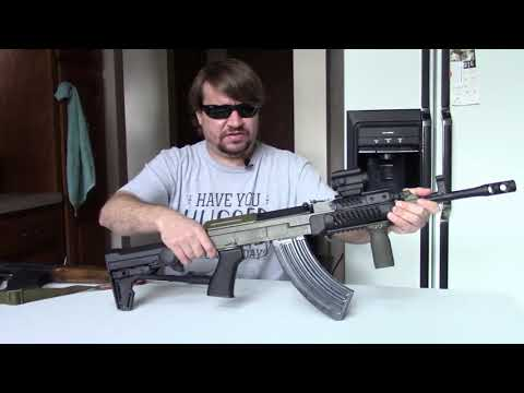 All The Various VZ.58 Semi-Auto Variants & Which Is Best?