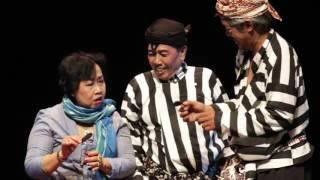 "Dagelan Mataram - Pangkur Jenggleng - BASIYO "" DORODASIH"""