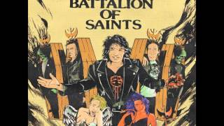 Battalion of Saints - Darkness