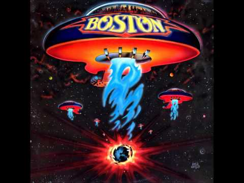 More Than A Feeling (Instrumental) - Boston