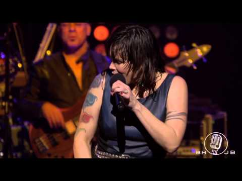 [FUCK MUSIC] Beth Hart & Joe Bonamassa - I Love You More Than You'll Ever Know - Live in Amsterdam