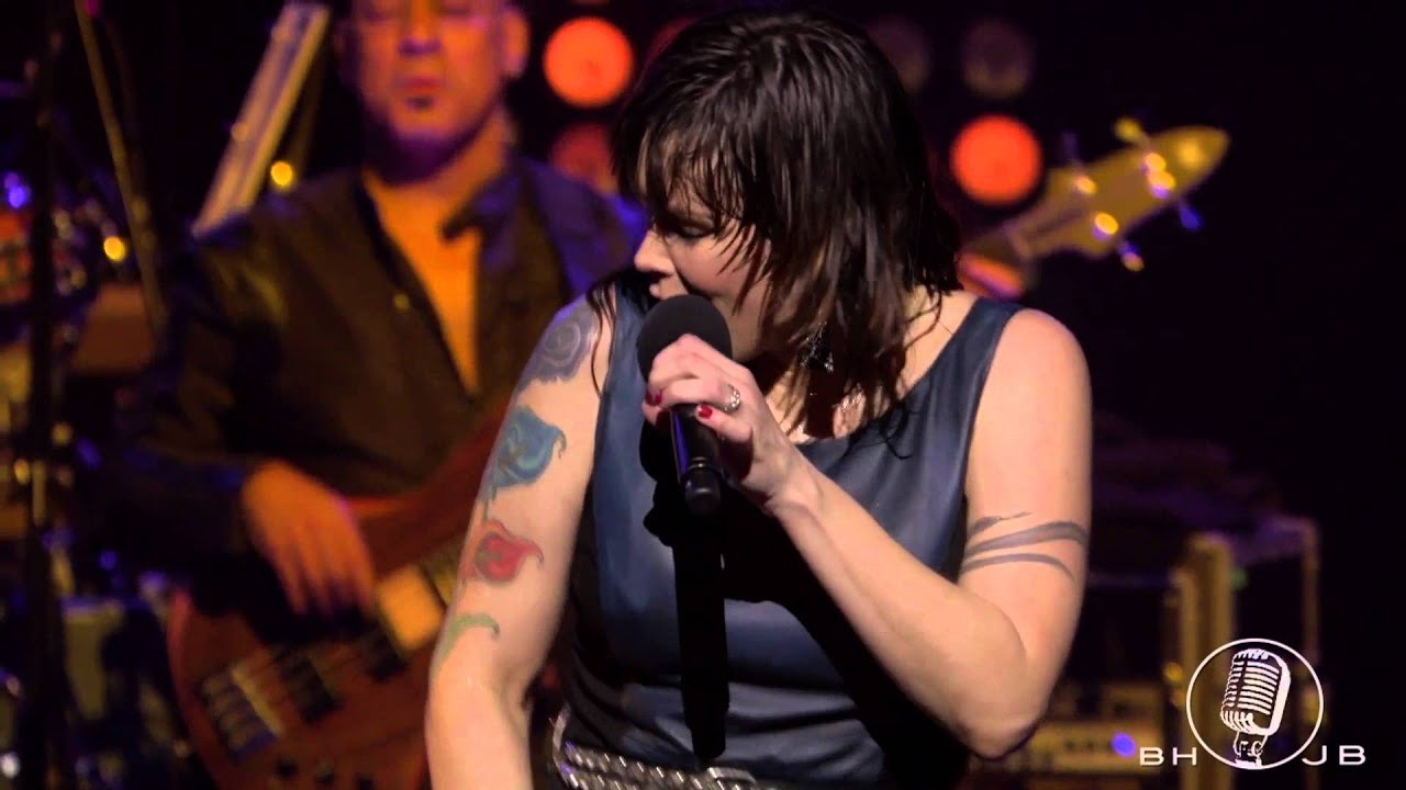 Beth Hart Wiki Classy beth & joe - i love you more than you'll ever know - live in