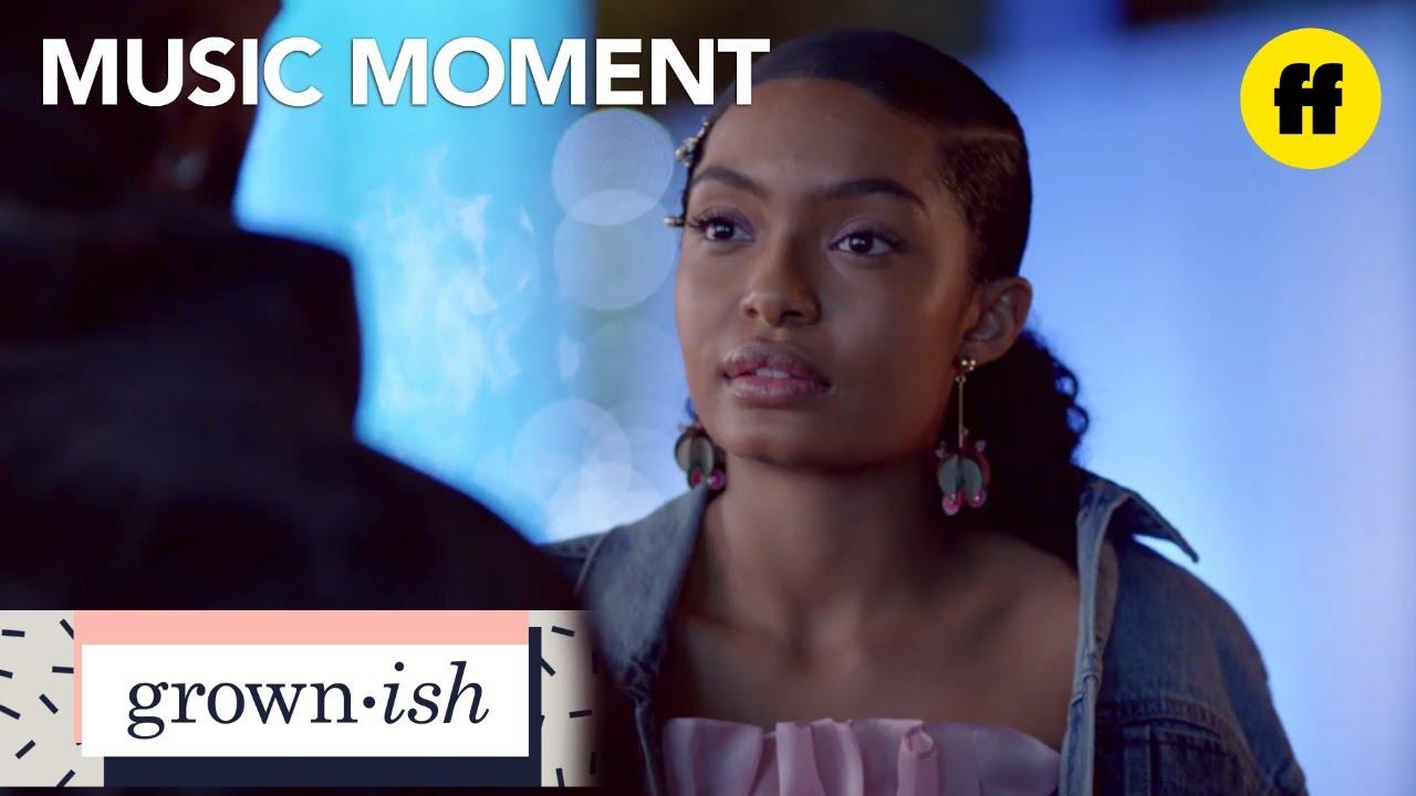 "Download grown-ish | season 1, episode 12 music: danielle parente - ""we spin round"" | freeform"