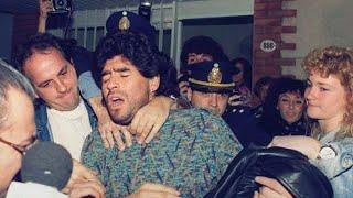How the mafia made Diego Maradona's Napoli lose a title | Oh My Goal