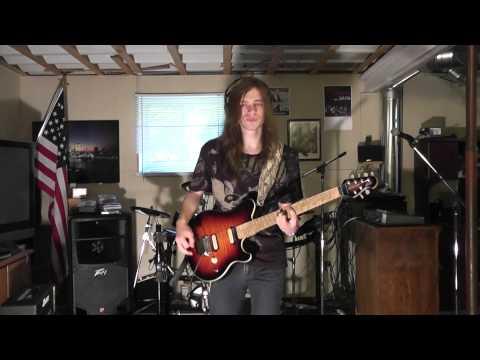 Van Halen Jamie's Cryin' Cover