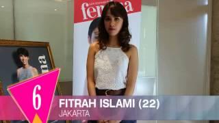 Finalis 6 WF 2015  Fitrah Islami