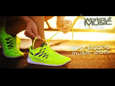 Best Jogging Music 2015 -  Best Running Songs Top 100 2017