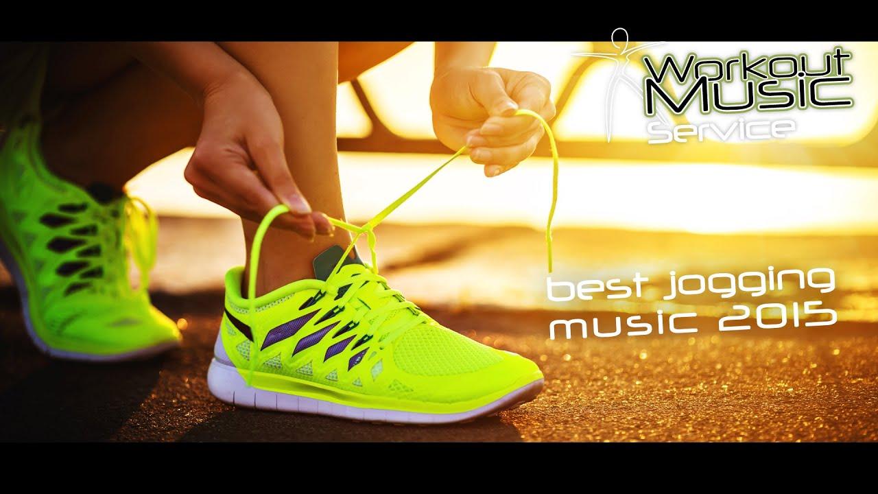 Best Jogging Music 2015 -  Best running songs top 100 2017