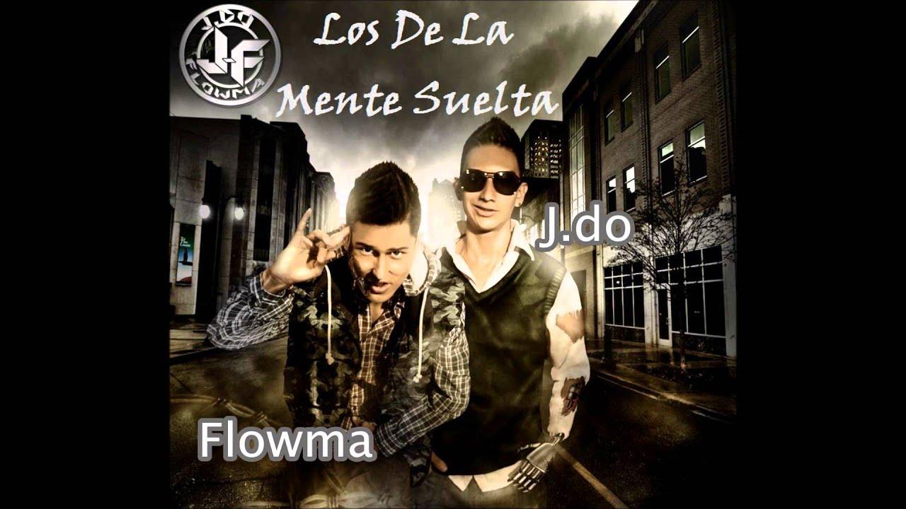 Los De La Mente Suelta - Mi Selección