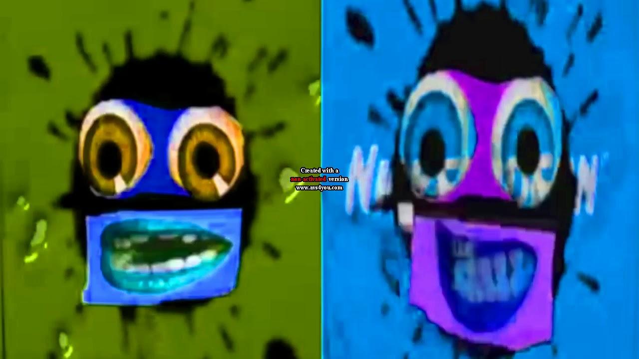 Download Klasky Csupo Meets Nickelodeon Csupo Effects Round 1 Vs DRMAAB7500IAKSCTO