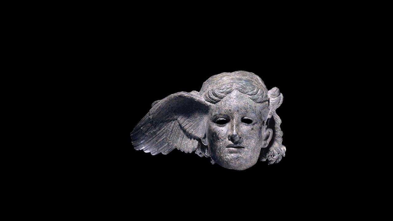 Morpheus The God Of Dreams Youtube