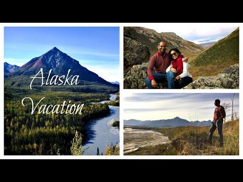 Alaska Trip (Anchorage, Matanuska, Denali)
