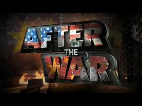 AFTER THE WAR - PREMIUM | Trailer italiano - giochi FX