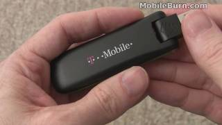 T-Mobile webConnect USB Laptop Stick