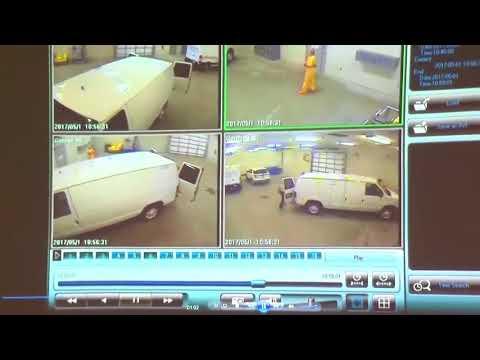 IOWA INMATE KILLS DEPUTY AND ESCAPES IN JAIL VAN
