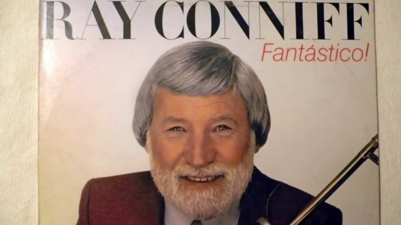 Ray Conniff Caballo Viejo Youtube