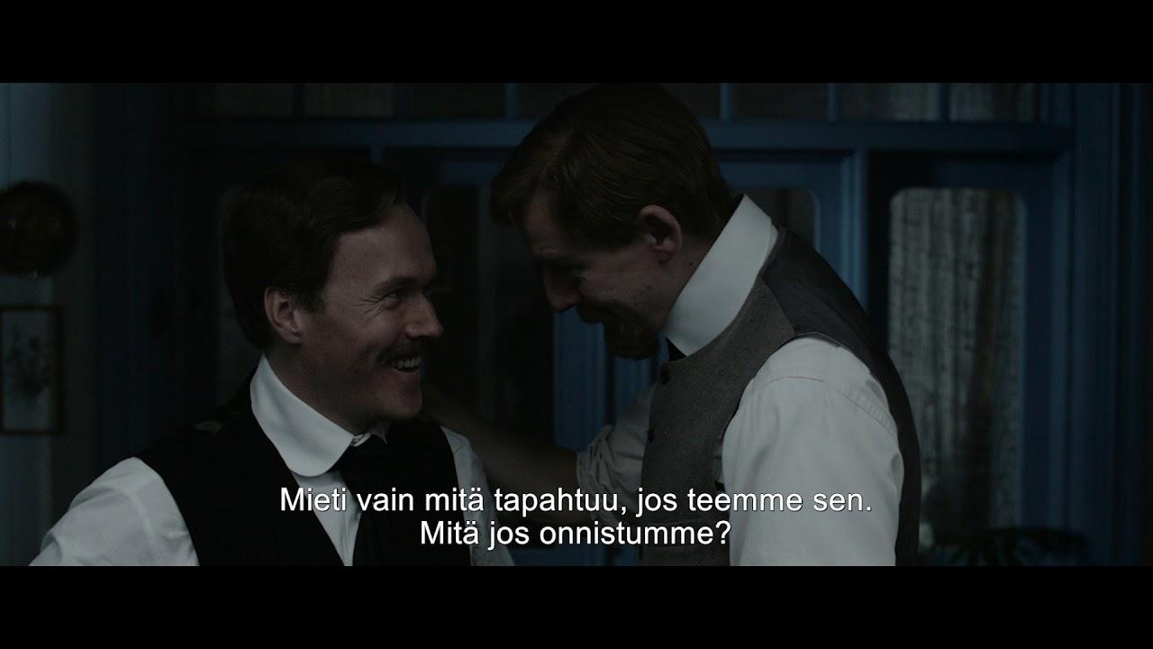 Amundsen - Virallinen Trailer