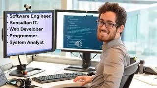 Prospek Kerja Lulusan Tehnik Informatika