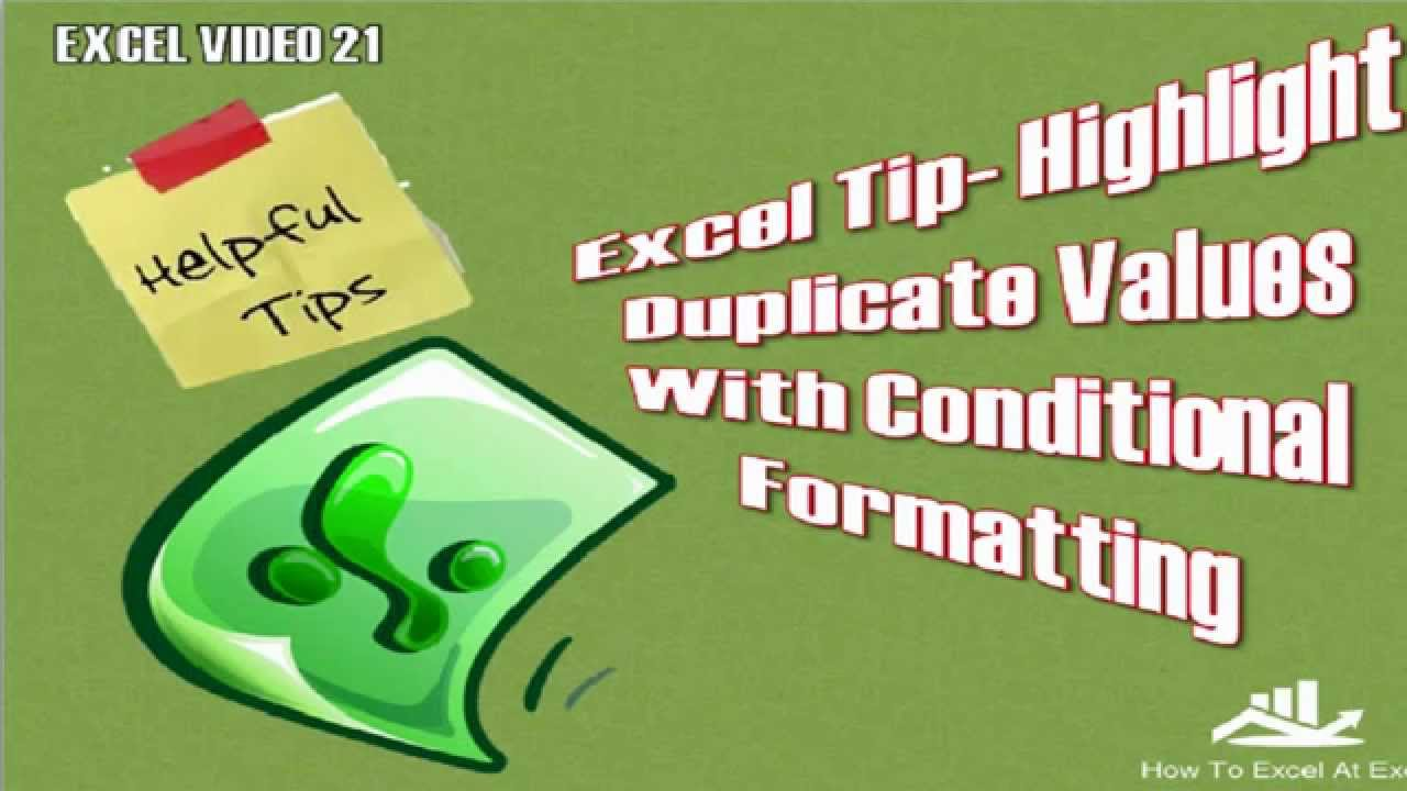 how to delete duplicates in excel 2010