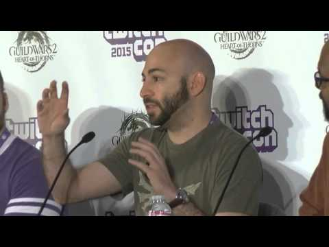 What Hardware is Best for Streaming? Twitchcon 2015 Panel