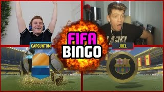I CAN'T BELIEVE WE GOT HIM!!! INSANE FIFA 17 PACK OPENING BINGO