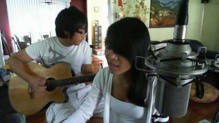Jon Dinh & Lisa Duong - My Boo / Dilemma (Cover)