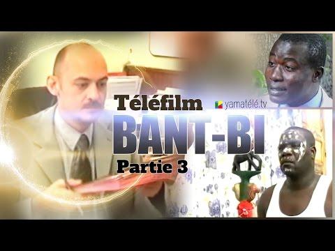 Bant Bi Partie 3 - Théâtre Sénégalais