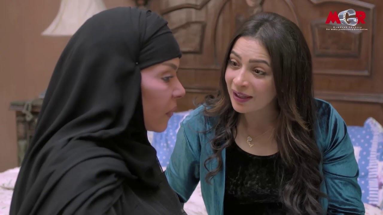 البيت الكبير | كريمة تعترف لريتال انها قتلت فريدة مرات مروان .!!