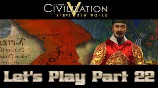 Civ5 - Korea - P22 (The Apollo Program)