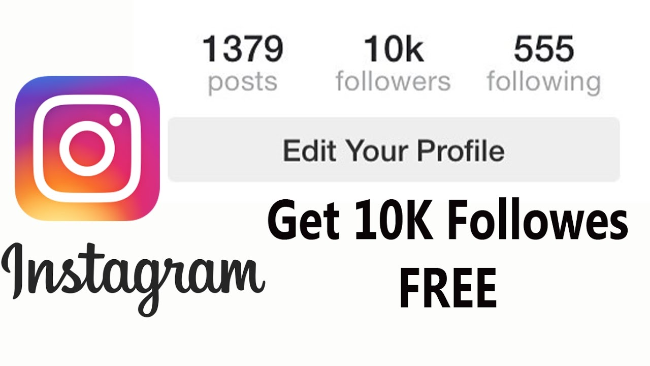 how to add followers on instagram