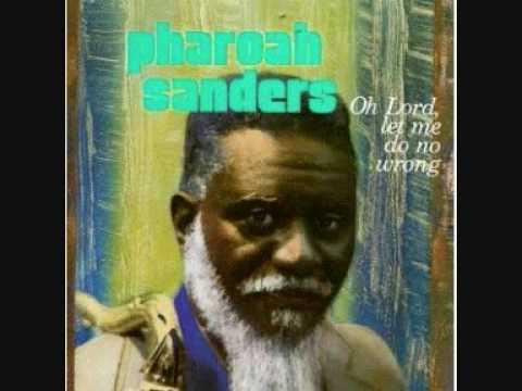Pharoah Sanders - Equinox
