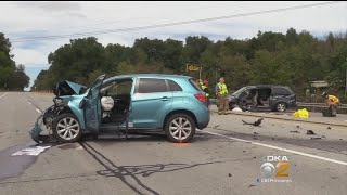 2 Dead, 1 Injured In Beaver County Crash