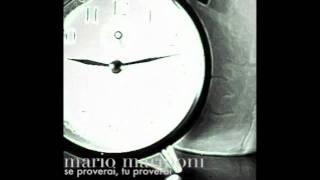 Mario Marinoni - Se Proverai, Tu proverai (DEMO VERSION 2011)